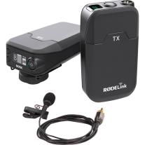 Rode RodeLink FM Wireless Filmmaker Kit