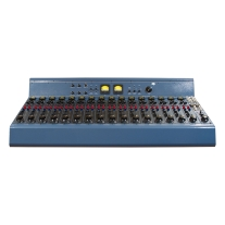 Tree Audio Roots Generation II Tube/Hybrid - 16-Channel Recording Console
