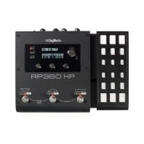 Digitech RP360XP Guitar Multi Effect Pedal