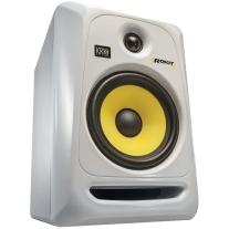 """KRK RP6G3 6"""" High Performance Studio Monitor (White)"""