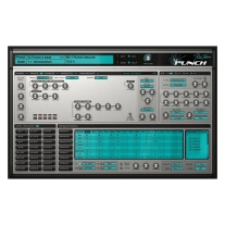 Rob Papen Punch Virtual Instrument
