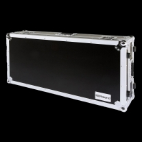 Roland RRC49W RRC-49W Black Series Keyboard Road Case with Wheels, 49-Key