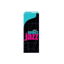 Rico Jazz Select Unfiled Baritone Saxophone Reeds, 4S