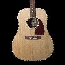 Gibson J-15 Round Shoulder Acoustic Guitar w/ Case