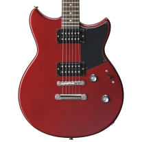 Yamaha RS320RCP Revstar Double Cutaway Electric Guitar in Red Copper