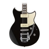 Yamaha Revstar 700-Series Electric Guitar - Black