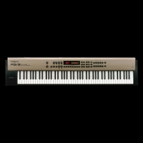 Roland RS9 64 Voice 88-Note Synth
