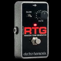 Electro Harmonix RTG Random Tone Generator Guitar Pedal