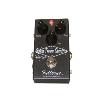 Fulltone Custom Shop RTO Robin Trower Signature Overdrive Guitar Pedal