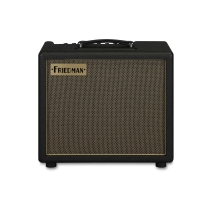 Friedman Runt 20-Watt 1x12 Combo Guitar Amplifier