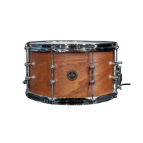 Gretsch Swamp Dawg 8x14 Mahogany Shell Snare Drum