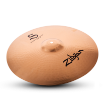 "Zildjian S16MTC 16"" S Medium Thin Crash Cymbal"