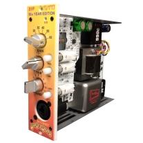 Sunset Sound S1p 500-Series Tutti Mic Preamp