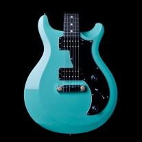 PRS S2 Mira Electric Guitar in Sea Foam Green