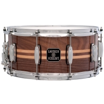 Gretsch S6514WMI 6.5x14 Eight Ply Walnut Shell Snare Drum