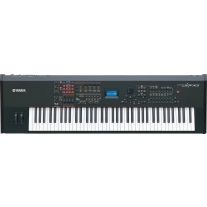 Yamaha S70XS Synthesizer 76-Note Balanced Hammer-Weighted Action