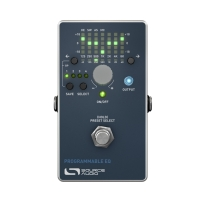 Source Audio SA170 Programmable EQ