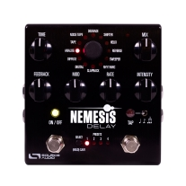 Source Audio SA260 One Series Nemesis Delay Pedal