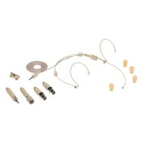 Samson DE10 - Headset Microphone with Miniature Condenser Capsule