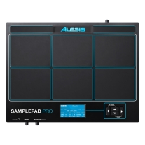 Alesis SAMPLEPAD Pro Percussion Pad with Onboard Sound Storage