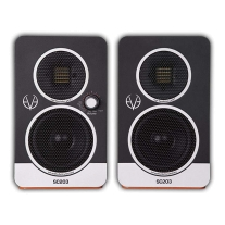 "EVE Audio SC203 3"" Master/Slave Active Monitor System (Pair)"