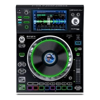 """Denon DJ SC5000 Prime   Engine Media Player with 7"""" Multi-Touch Display"""