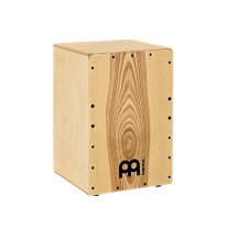 Meinl SC80HA Snarecraft Cajon In Heart Ash