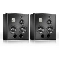 ATC SCM110ASL Pro Active Dual 9 In 3-Way Monitor Pair