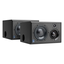 ATC SCM25A Pro Active 3-Way Studio Monitors Pair