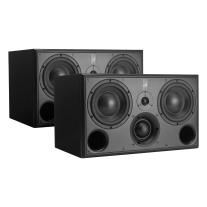 ATC SCM45A Pro Active 3-Way Studio Monitors Pair
