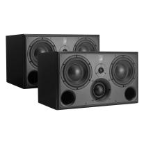 ATC SCM45A Pro Active 3-Way Studio Monitors Pair
