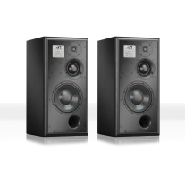 ATC SCM50ASL Pro Active 9 In 3-Way Monitor Speakers Pair