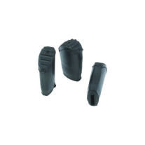 Gibraltar SCPC13 Single Braced Rubber Feet Small