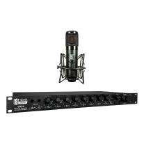 Slate Digital VRS8 and ML-1 Modeling Microphone Bundle