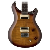 PRS SE 277 Tobacco Sunburst Baritone Electric Guitar w/ Gig Bag