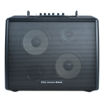 Phil Jones Bass Session 77 100W Bass Combo Amp