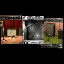 Softube Amp Room Bundle Native Software