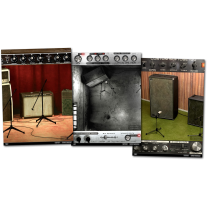 Softube Amp Room Bundle Native Software
