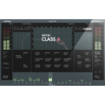 Softube British Class A for Console 1 Plug-In