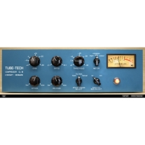 Softube Tube-Tech CL 1B Compressor Plug-In