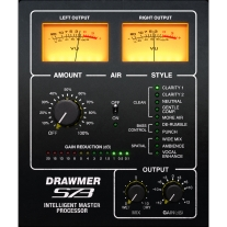 Softube Drawmer S73 Master Processor Plug-In