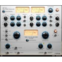 Softube Summit Audio EQF-100 Full Range Equalizer Plug-In