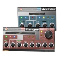 Softube Fix Flanger Doubler Plug-In