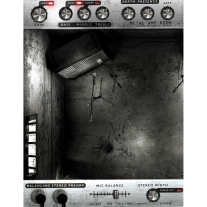 Softube Metal Amp Room Plug-In