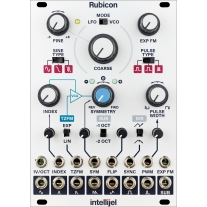 Softube Intellijel Rubicon Plug-In