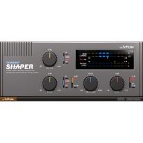Softube Transient Shaper Plug-In