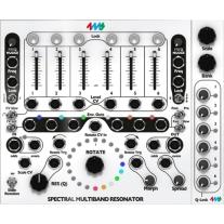 Softube 4ms Spectral Multiband Resonator Plug-In