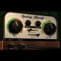 Softube Spring Reverb Plug-In