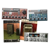 Softube Time and Tone Plus Plug-In