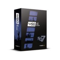 Waves SD7 Pro Show Bundle